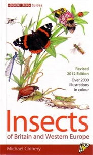 Zdjęcie Insects of Britain and Western Europe