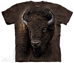 Zdjęcie The Mountain - Big Face Buffalo  - T-shirt