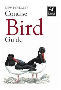 Zdjęcie New Holland Concise Bird Guide