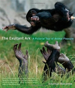 Zdjęcie The Exultant Ark: A Pictorial Tour of Animal Pleasure