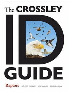 Zdjęcie The Crossley ID Guide: Raptors