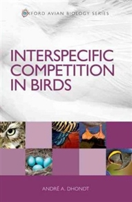 Zdjęcie Interspecific Competition in Birds