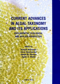 Zdjęcie Current advances in algal taxonomy and its ...
