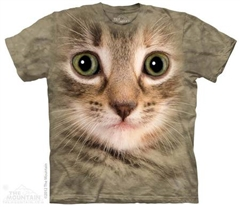 Zdjęcie The Mountain - Kitten Face - T-shirt