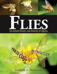 Zdjęcie Flies: The Natural History and Diversity of Diptera