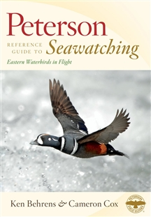 Zdjęcie Peterson Reference Guide to Seawatching