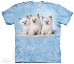 Zdjęcie The Mountain - Cloud Kittens - T-shirt
