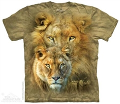 Zdjęcie The Mountain - African Royalty - T-shirt