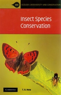 Zdjęcie Insect Species Conservation