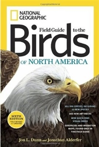 Zdjęcie National Geographic Field Guide to the Birds of ...