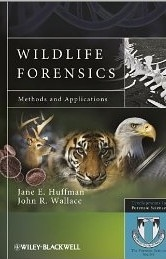 Zdjęcie Wildlife Forensics: Methods and Applications