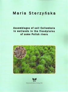 Zdjęcie Assemblages of soil Collembola in ...