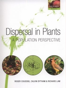 Zdjęcie Dispersal in Plants: A Population Perspective