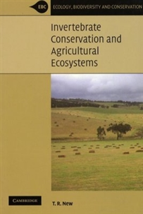 Zdjęcie Invertebrate Conservation and Agricultural Ecosystems