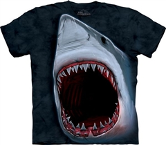 Zdjęcie The Mountain - Shark Bite - T-shirt