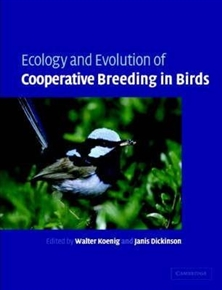 Zdjęcie Ecology and Evolution of Cooperative ...