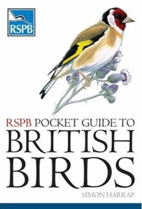 Zdjęcie RSPB Pocket Guide to British Birds