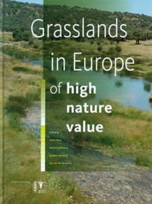 Zdjęcie Grasslands in Europe of High Nature Value