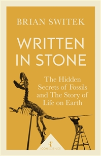 Zdjęcie Written in Stone: The Hidden Secrets of Fossils and ...
