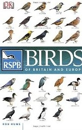 Zdjęcie RSPB Birds of Britain and Europe