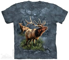 Zdjęcie The Mountain - Elk Protector  - T-shirt