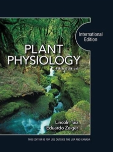 Zdjęcie Plant Physiology: International Edition