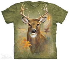 Zdjęcie The Mountain - Buck T-shirt