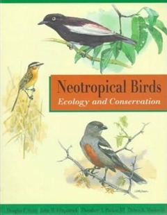 Zdjęcie Neotropical Birds: Ecology and ...