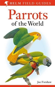 Zdjęcie Parrots of the World: A Field Guide