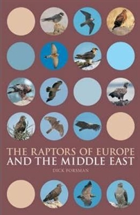 Zdjęcie The Raptors of Europe and the Middle ...