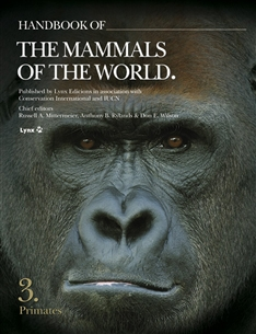 Zdjęcie Handbook of the Mammals of the World - 3