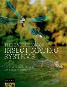 Zdjęcie The Evolution of Insect Mating Systems