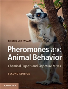 Zdjęcie Pheromones and Animal Behavior