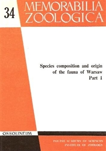 Zdjęcie Species composition and origin of ... 1