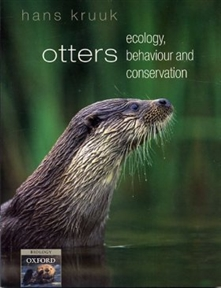 Zdjęcie Otters: Ecology, Behaviour and Conservation