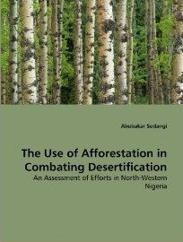 Zdjęcie The Use of Afforestation in Combating Desertification