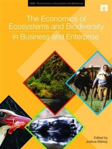 Zdjęcie The Economics of Ecosystems and Biodiversity in ...