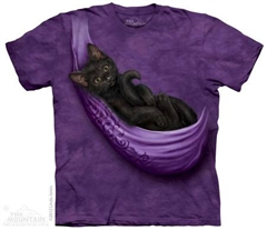 Zdjęcie The Mountain - Cat's Cradle - T-shirt