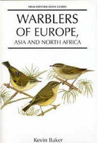 Zdjęcie Warblers of Europe, Asia and North ...