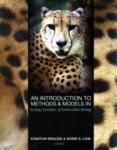 Zdjęcie An Introduction to Methods and Models in Ecology, ...