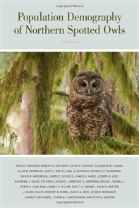 Zdjęcie Population Demography of Northern Spotted Owls