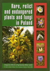 Zdjęcie Rare, relisc and endangered plants and fugi in Poland
