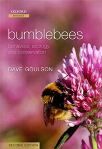 Zdjęcie Bumblebees: Behaviour, Ecology, and Conservation