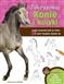 Jak rysować Konie i kucyki