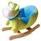 Bujaczek na biegunach z fotelikiem - małpka Joga