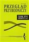 Przegląd Przyrodniczy XVI/1-2/2005