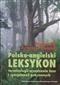 Polsko-angielski leksykon terminologii urządzania lasu