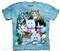 The Mountain - Kittens - T-shirt