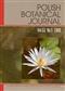 Polish Botanical Jurnal 53/1/2008
