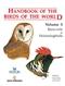 Handbook of the Birds of the World - Volume 5